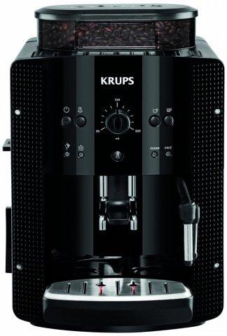 Automatický kávovar KRUPS EA 8108 Roma
