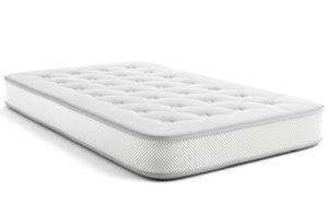 Bílý matrace