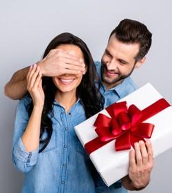 dárek pro ženu / přítelkyni