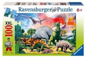 Dětské puzzle se zvířátky