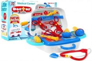 Dětský lékařský kufřík