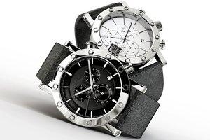 Dvoje pánské hodinky