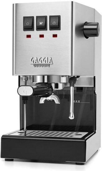 pákový kávovar Gaggia Classic Plus