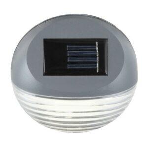 Globo 33429-12 – LED Solární nástěnné svítidlo SOLAR 2xLED/0,06W/1,2V IP44