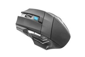 Herní myš k počítači