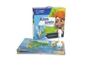 Interaktivní atlas světa