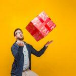 Jak vybrat dárek pro muže - velký průvodce