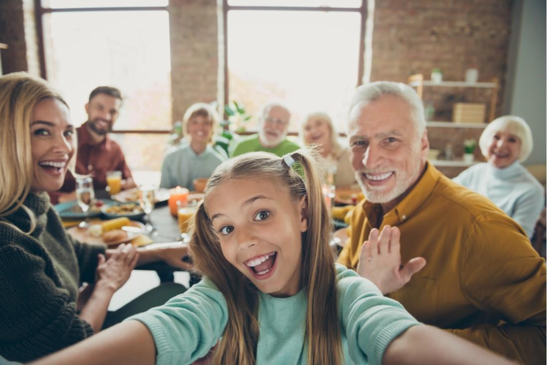 Jak vybrat dárky pro rodinu