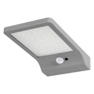 Ledvance – LED Solární nástěnné svítidlo se senzorem DOORLED LED/3W/3,3V IP44