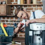 Poruchy kávovarů a chybové kódy nejprodávanějších značek