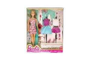 panenka Barbie