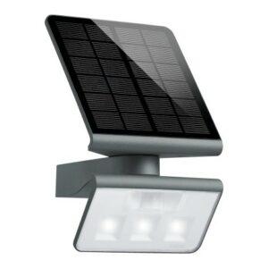 STEINEL 009823 – LED venkovní solární svítidlo XSolar L-S LED/1,2W IP44