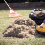 Vertikutace trávníku a aerifikace (provzdušnění) - bez tohoto exkluzivní trávník nikdy nedosáhnete