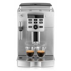 """DeLonghi ECAM 23.120 SB – tento automatický kávovar vám připraví i tradiční """"dlouhou"""" kávu (recenze)"""