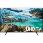Samsung UE43RU7172 - recenze