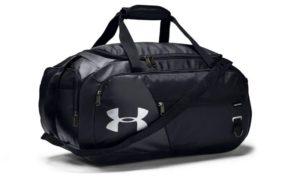 Černá sportovní taška Under Armour