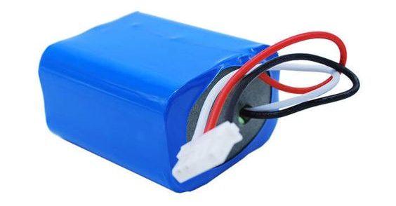 Baterie Braava