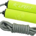 Lifefit soft ropě 280cm