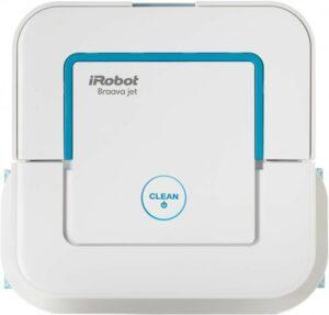 Robotický mop iRobot Braava jet 240
