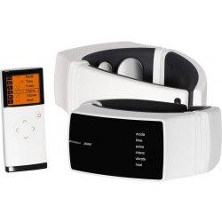 Beautyrelax Krční masážní přístroj TENS EMS RC