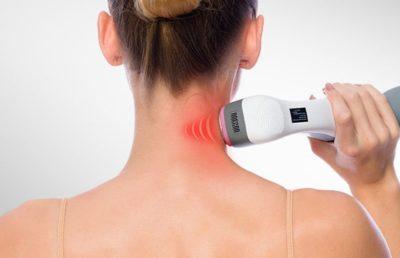 Teploléčba - terapie teplem