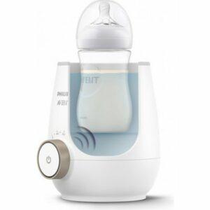 Philips AVENT Ohřívač lahví a dětské stravy Premium