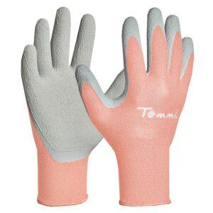 Pracovní rukavice TOMMI HIMBEERE vel. XS