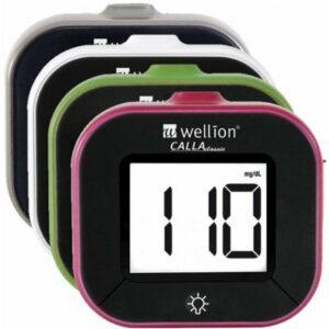 Wellion Calla Light glukometr set
