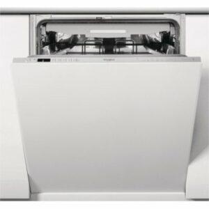 Whirlpool WIC 3C33 PFE