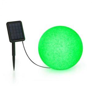 Shinestone Solar 30 kulová lampa