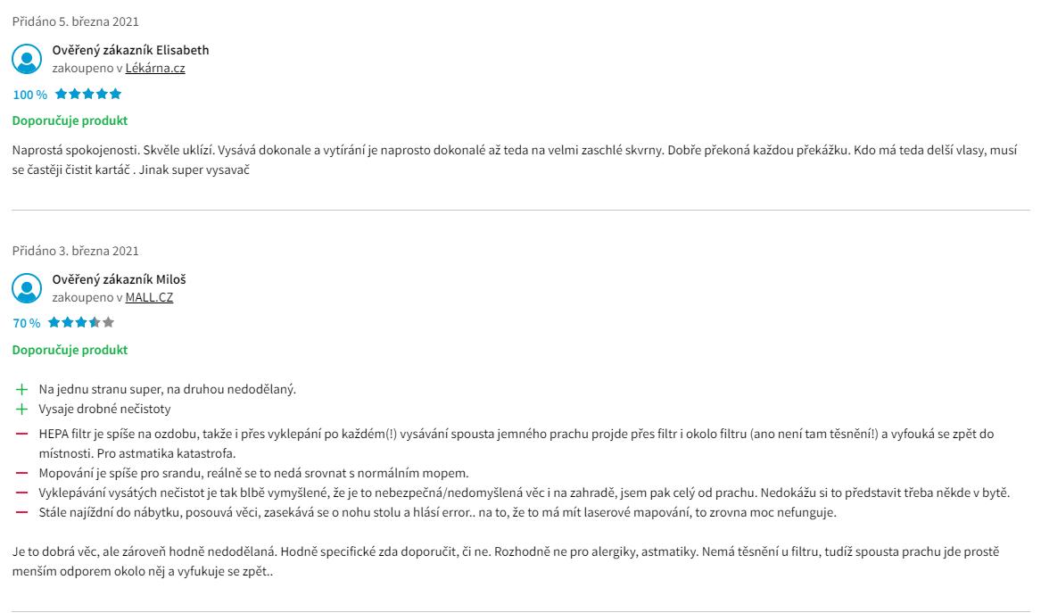 Sencor SRV 9250BK - recenze zákazníků