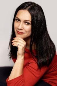 Andrea Rimová