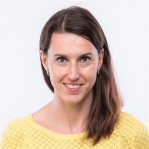 Iveta Zmrzlíková - produktový manažer Datart