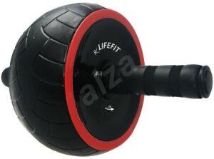 Lifefit Exercise Wheel Fat 33X19 Cm – Posilovací kolečko | Alza.cz