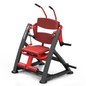 Posilovací stroj na břišní svaly Marbo Sport MF-U015