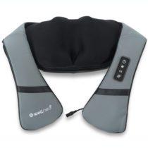 Wellneo 3D Shiatsu masážní přístroj